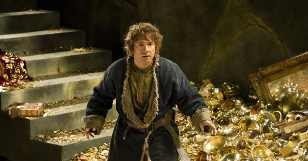 Box office Film Winner : 'The Hobbit, The Desolation of Smaug'