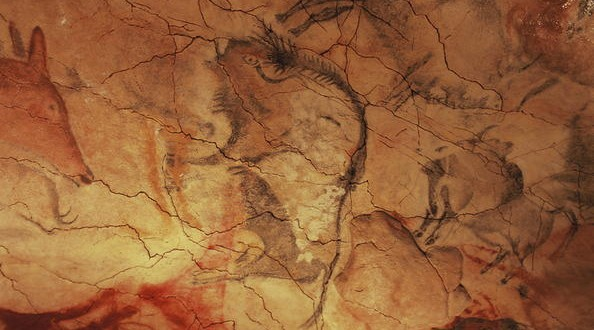 Cave of Altamira and Paleolithic Cave Art of Northern Spain (PHOTO)