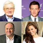 Celebrity Deaths: Fallen stars of 2013