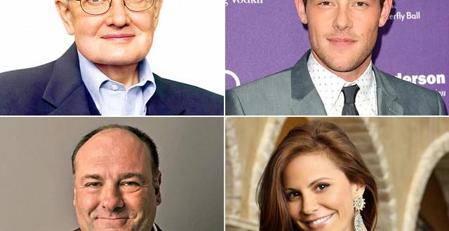 December Celebrity Deaths 2013