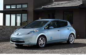 Georgia : Cops Nab Electric Leaf Owner Before He Can Ride Free On Your Nickel