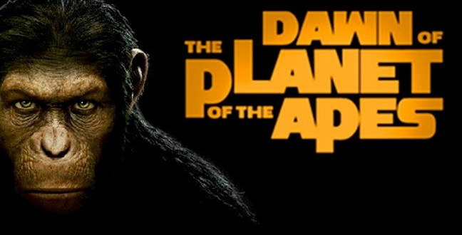 'Dawn of the Planet of the Apes' trailer debuts (VIDEO)