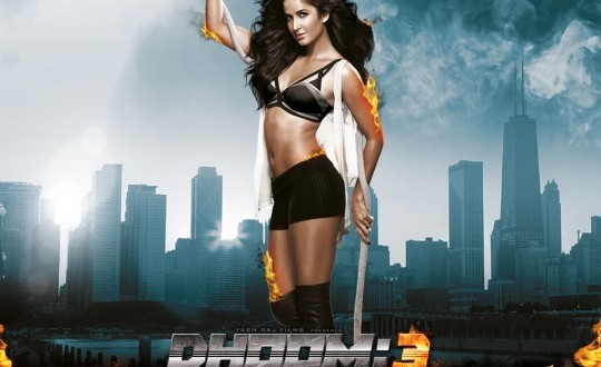 Dhoom 3 Destroys Every Box Office Record in just 3 days
