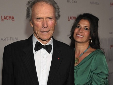 Star Dina Eastwood returns to journalism after Clint Eastwood split