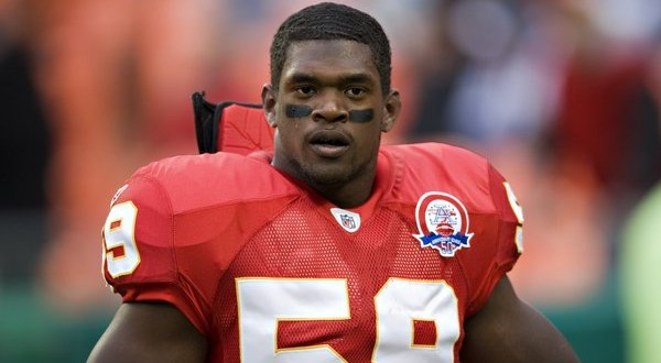 Ex-Chief's Jovan Belcher's body exhumed