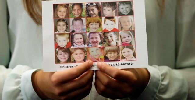 Final Newtown school shooting report released : Details