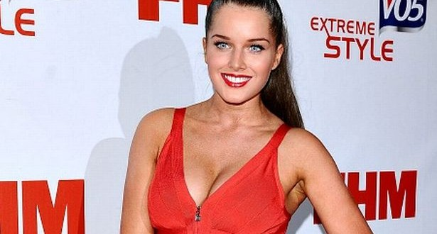 TV star Helen Flanagan confirms she is back with Scott Sinclair