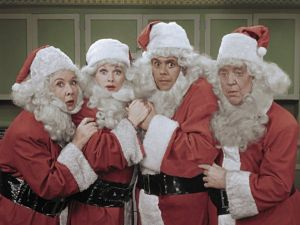 Holiday TV Guide: Christmas Special movie listings