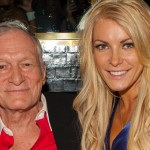 Hugh Hefner sold the first issue of Playboy for 50 cents a copy.