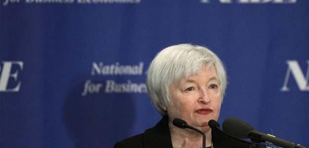 Janet Yellen Nomination to Lead US Fed Advances in Senate