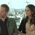 Jordana Brewster Pays Tribute to Colleague Paul Walker