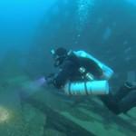Keystone State shipwreck