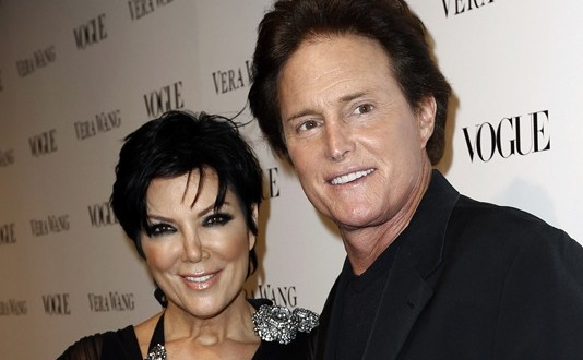 Kris and Bruce Jenner Have Separated : (PHOTO)