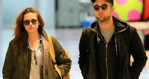 Kristen Stewart, Robert Pattinson have their rekindled romance (PHOTO)