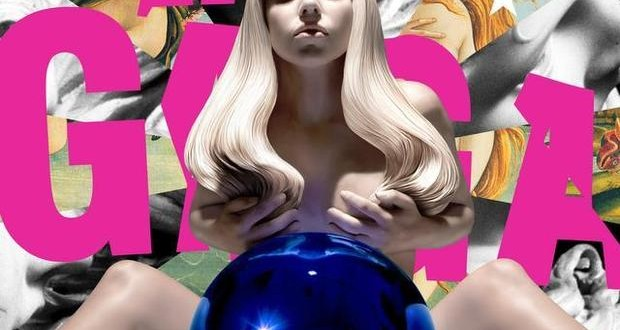Lady Gaga's ARTPOP Reviews : Singer gets lost in her mind