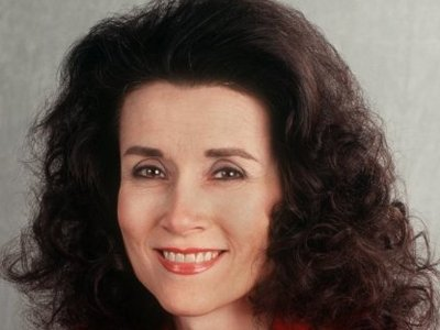 Marilyn vos Savant with and IQ of 228