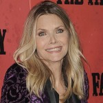Michelle Pfeiffer 2013 Actress on vegan diet