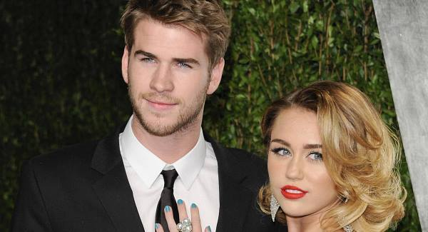 Miley cyrus Liam hemsworth : Actor Happier After Break up