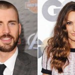 Minka kelly chris evans split