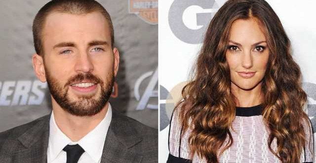 Minka Kelly, Chris Evans Split For The Second Time : Are Officially OVER!