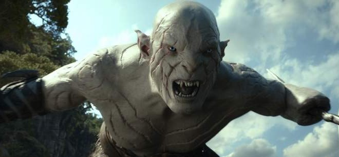 New Champ at the Movie Box Office : Hobbit Takes $73.7-M In North American Debut