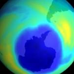 Ozone Hole Won't Heal Until 2070 NASA Experts says