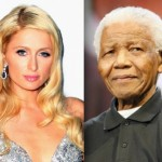 Paris Hilton hits out at Nelson Mandela Twitter hoax