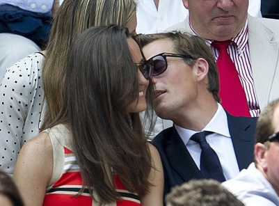 Pippa Middleton Engaged to Nico Jackson (Or Is She?)