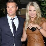 Ryan seacrest and Julianne hough split : Star dating Dominique Piek