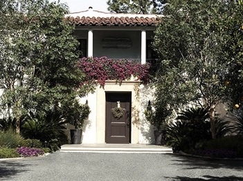 San Marino, Calif : The Holiday home sold for $3,250,000  in 1998
