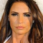 Singer Katie Price hospitalised