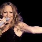 Singer Mariah Carey and Nick Cannon Enjoy Christmas in Aspen