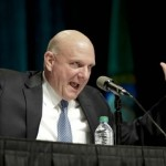 Steve Ballmer defends Xbox in final shareholder speech