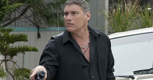 Steven Bauer 2013 : Actor plays Don Eladio on Breaking Bad