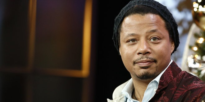 Actor Terrence Howard Blames Robert Downey Jr. for 'Iron Man 2' Exit