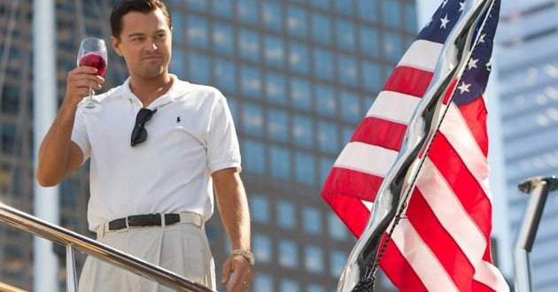 The Wolf of Wall Street : So South Mumbai! (VIDEO)