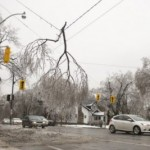Thousands still without power after ice storm
