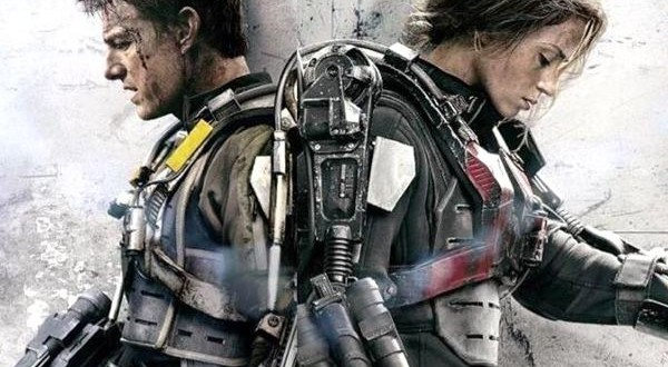 'Edge of Tomorrow' Trailer: Tom Cruise's Endless War (VIDEO)