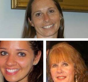 Victoria Soto hid students in bathroom, shielded them