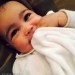 Why did Kim Kardashian and Kanye West name their baby North westWhy did Kim Kardashian and Kanye West name their baby North west
