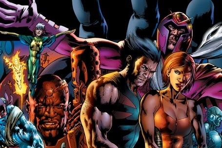 X-Men supervillain Apocalypse to hit cinemas in May 2016
