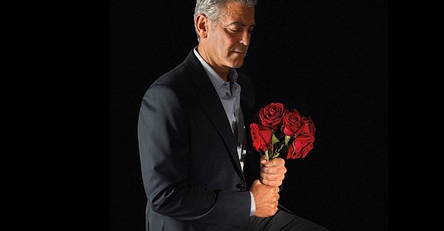 George Clooney : Actor says he hasn't yet met his greatest love of real life