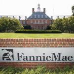 has fannie mae paid back bailout money