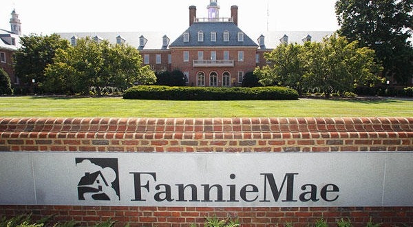 Has Fannie Mae paid back all the bailout money