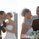 kate bosworth wore an oscar de la renta wedding dress