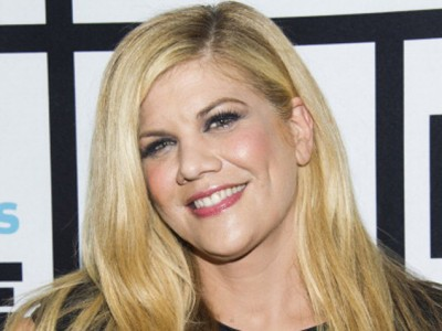 '3rd Rock' star Kristen Johnston Diagnosed with Lupus Myelitis
