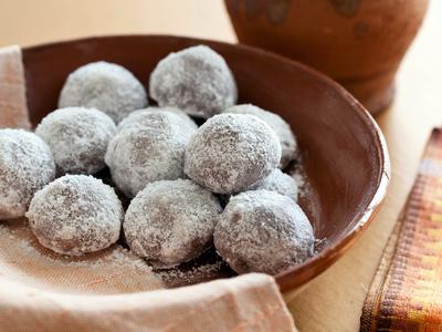 Michelle Branch : Wedding cookies recipe