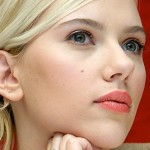 Actress Scarlett Johansson