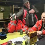 Amsterdam alcoholics work for beer
