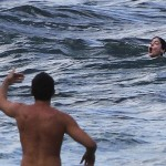 Anne Hathaway rescued from near-drowning incident on Hawaii